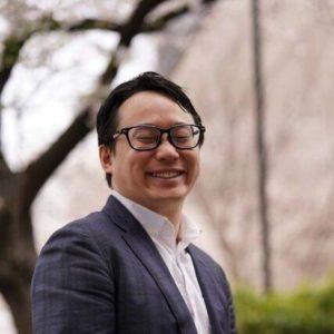 コミュニティ・アンカンファレンス パネルトーク モデレーター 青木 雄太さん
